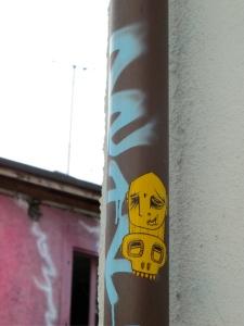 Militärstrasse / Hinterhof
